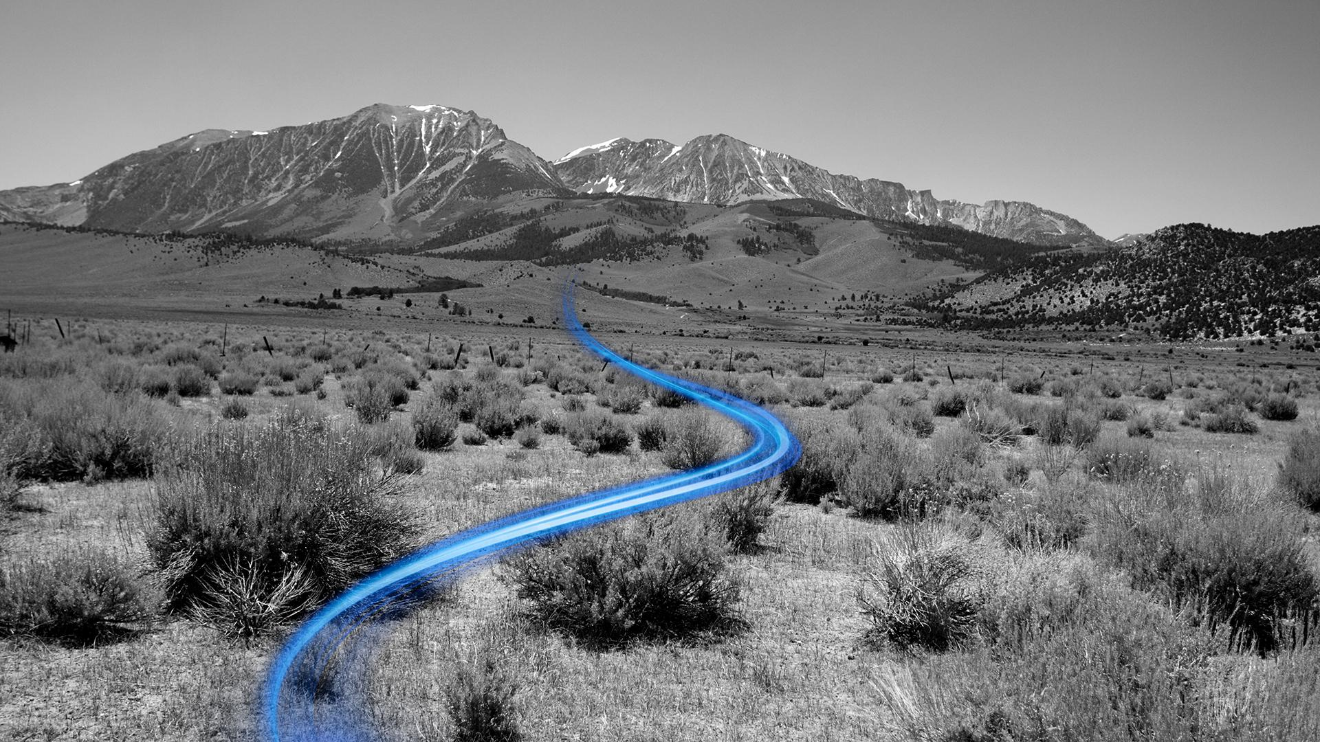 Switch SUPERLOOP fiber network connects southern and northern Nevada.