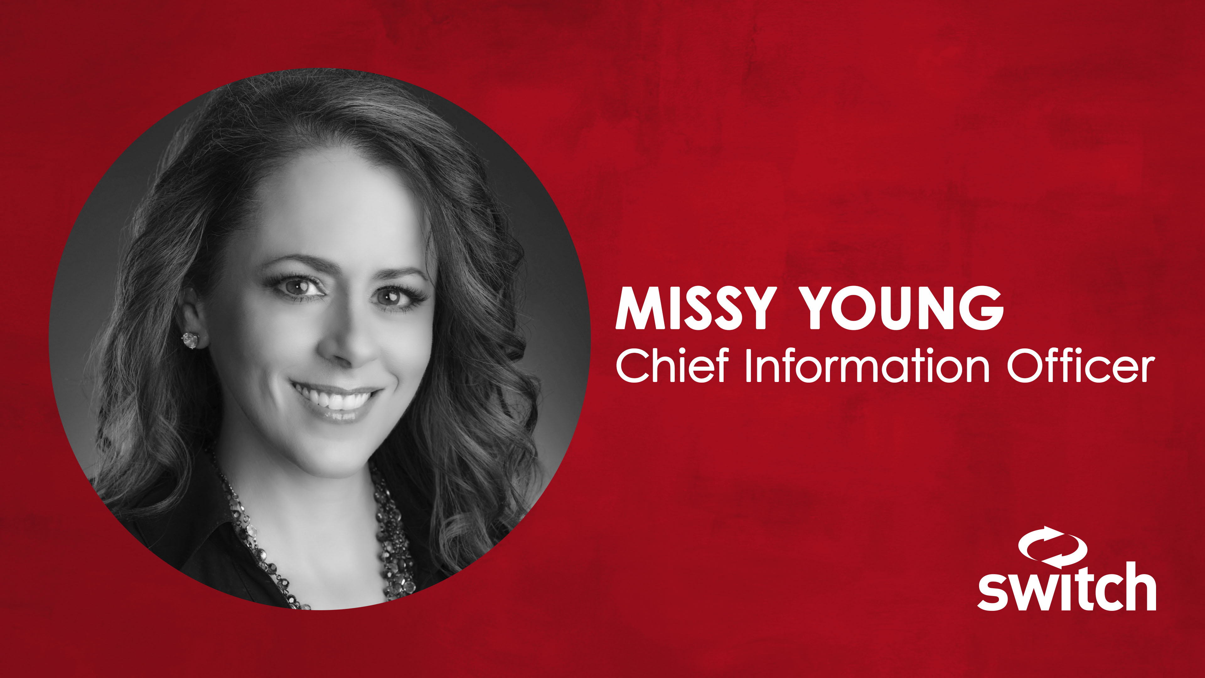 Switch CIO Missy Young Accepted into Forbes Technology Council