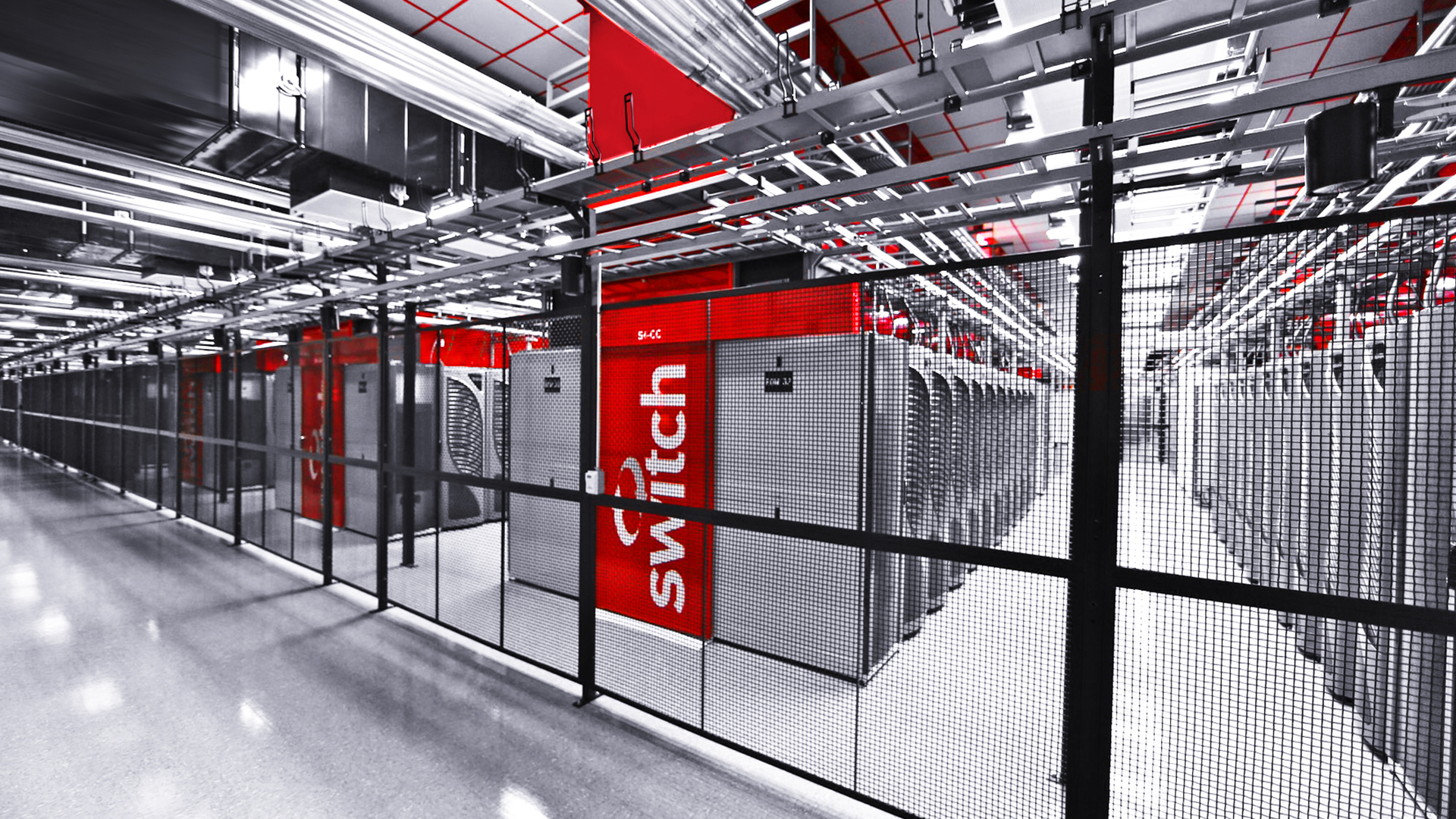Switch Announces 15 MW Deal with International Streaming Media Corporation at its Nevada Data Centers