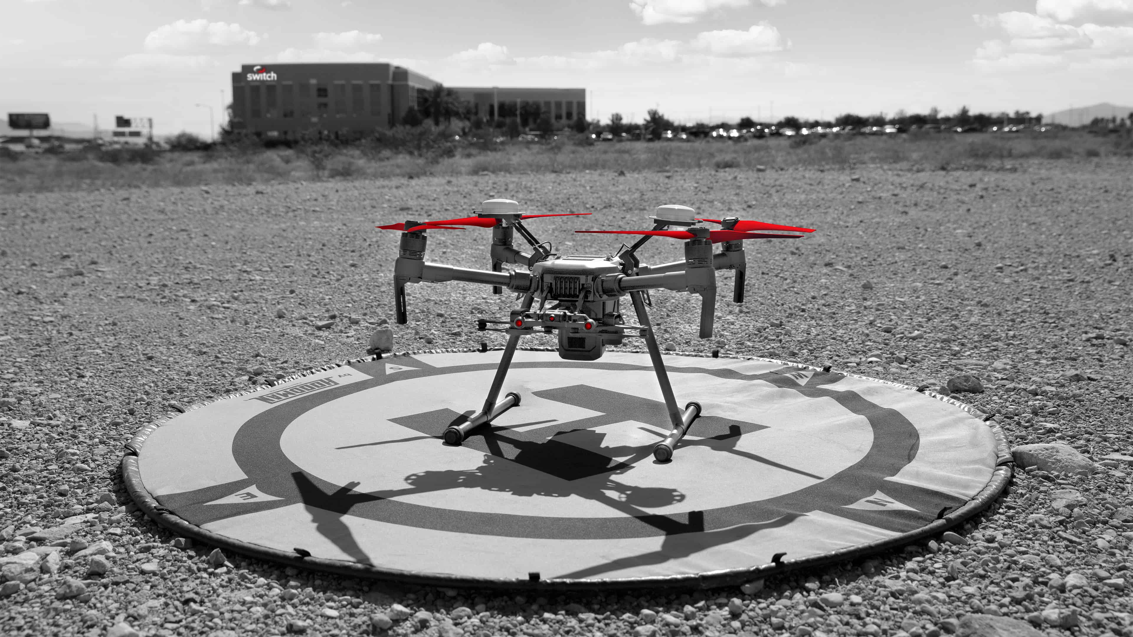 The State of Nevada, City of Reno, Las Vegas, Henderson, Searchlight, NIAS, and Nevada Partners Complete Historic FAA Unmanned Traffic Management (UTM) Pilot Program
